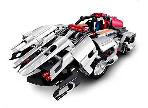 Constructechs Educational Engineering Space Racer