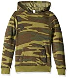 Alternative Kids' Big Youth Challenger, camo, Youth Large