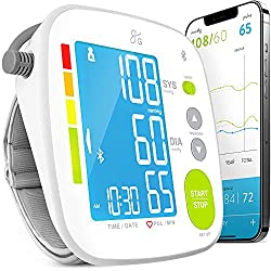 Greater Goods' Blood Pressure Monitor