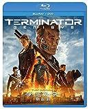 ターミネーター:新起動/ジェニシス ブルーレイ+DVDセット(2枚組) [Blu-ray] image