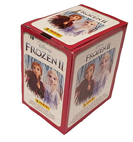 20 sacchetti 80 Sticker PANINI RE LEONE sticker 20 CARDS