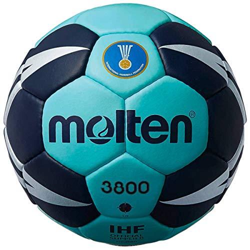 Molten HX3800-CN Top Wettspielball Handball Synthetik Leder