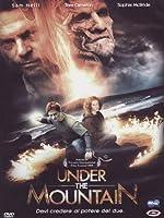 Under The Mountain [Italian Edition]