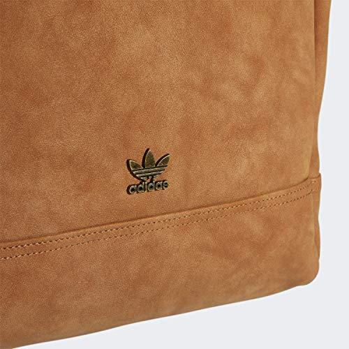 adidas Originals Tote Suede Backpack