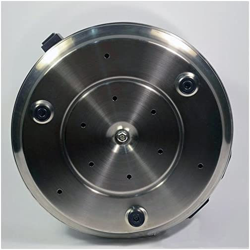 OLizee 304 Stainless Steel Water Distiller Water Purifier Pure Water Maker 4