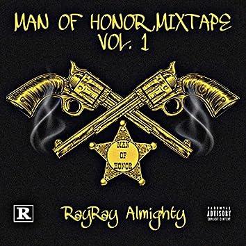 Man Of Honor Mixtape, Vol. 1