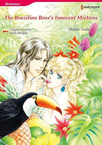 [Bundle] Sarah Morgan Best Selection Vol.7: Harlequin comics (English Edition)