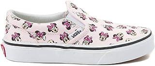 [バンズ] 靴?シューズ スニーカー Disney x Slip On Skate Shoe - Little Kid/Big Kid ミニー マウス US 1 (19cm) [並行輸入品]
