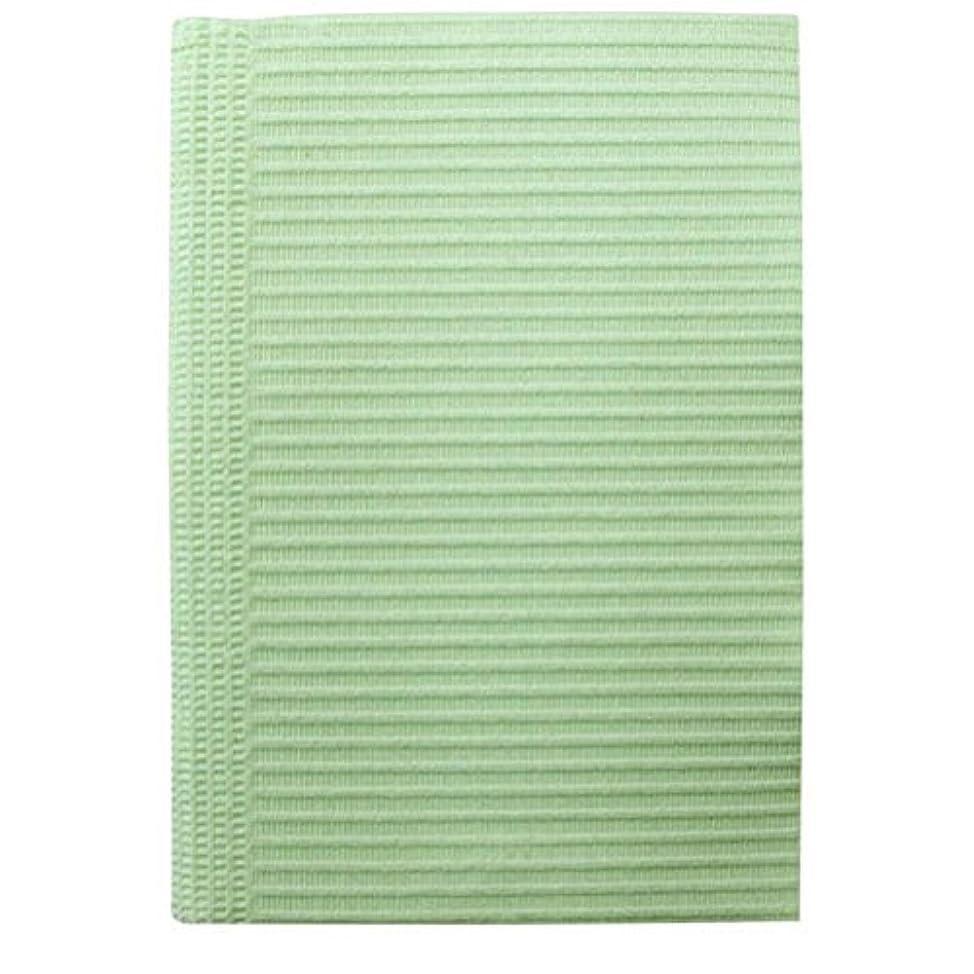 読む病的ミントSunshineBabe サンシャインベビー ペーパーシート 50枚 グリーン