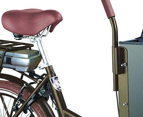 Lastenfahrrad E-Bike Voozer Elektro Lastenrad Bild 6*