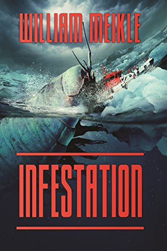 Infestation (S-Squad Book 1)