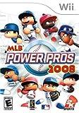 MLB Power Pros 2008 - Nintendo Wii (Renewed)