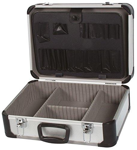 PEREL - 1819-3 Aluminium-Werkzeugkoffer 138951