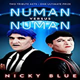 Numan Versus Numan: Two Gary Numan Tribute Acts, One Ultimate Prize: Alternative 80s, Book 1