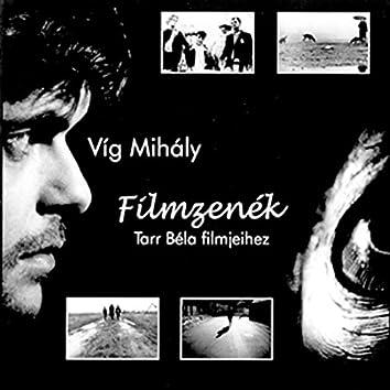 Filmzenék Tarr Béla Filmjeihez (Underground Katalógus)