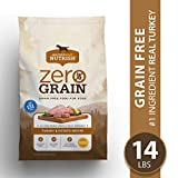 Rachael Ray Nutrish Zero Grain Natural Premium Dry Dog Food, Grain...