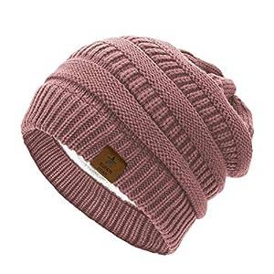 Durio Knit Beanie