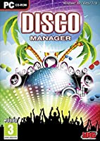 Disco Manager (PC CD) (輸入版)