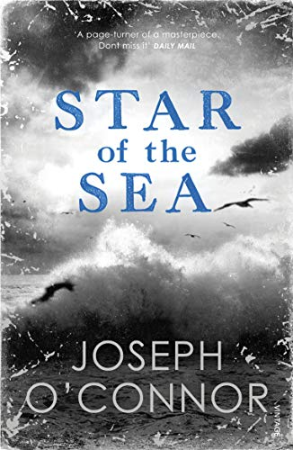 Star of the Sea (English Edition)