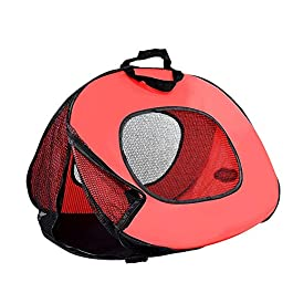 KAILLEET Cat And Dog Out Car Package Foldable Outdoor Convenient Pet Bag