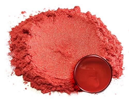 Price comparison product image Eye Candy Mica Powder Pigment Kobe Luminarie (50g) Multipurpose DIY Arts and Crafts Additive / Woodworking,  Resin,  Paint,  Epoxy,  Nail Polish,  Lip Balm