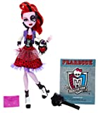 Monster High Picture Day Operetta Doll Englische Version