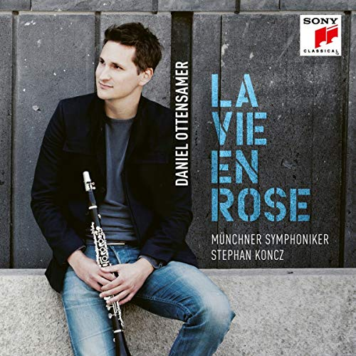 Daniel Ottensamer - La Vie En Rose