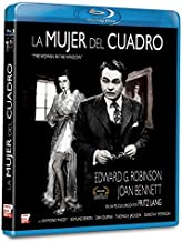 Gefährliche Begegnung / The Woman in the Window ( 1944 ) ( ) [ Spanische Import ] (Blu-Ray)