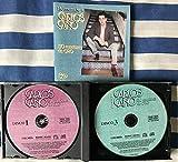 homenaje a carlos cano. 50 canciones de oro. triple cd