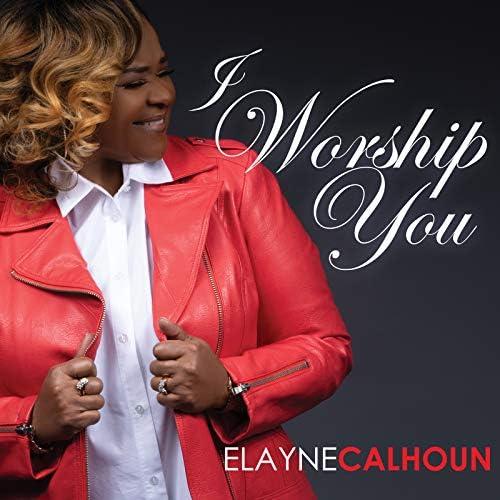 Elayne Calhoun