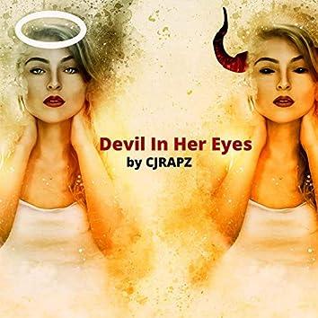 Devil in Her Eyes