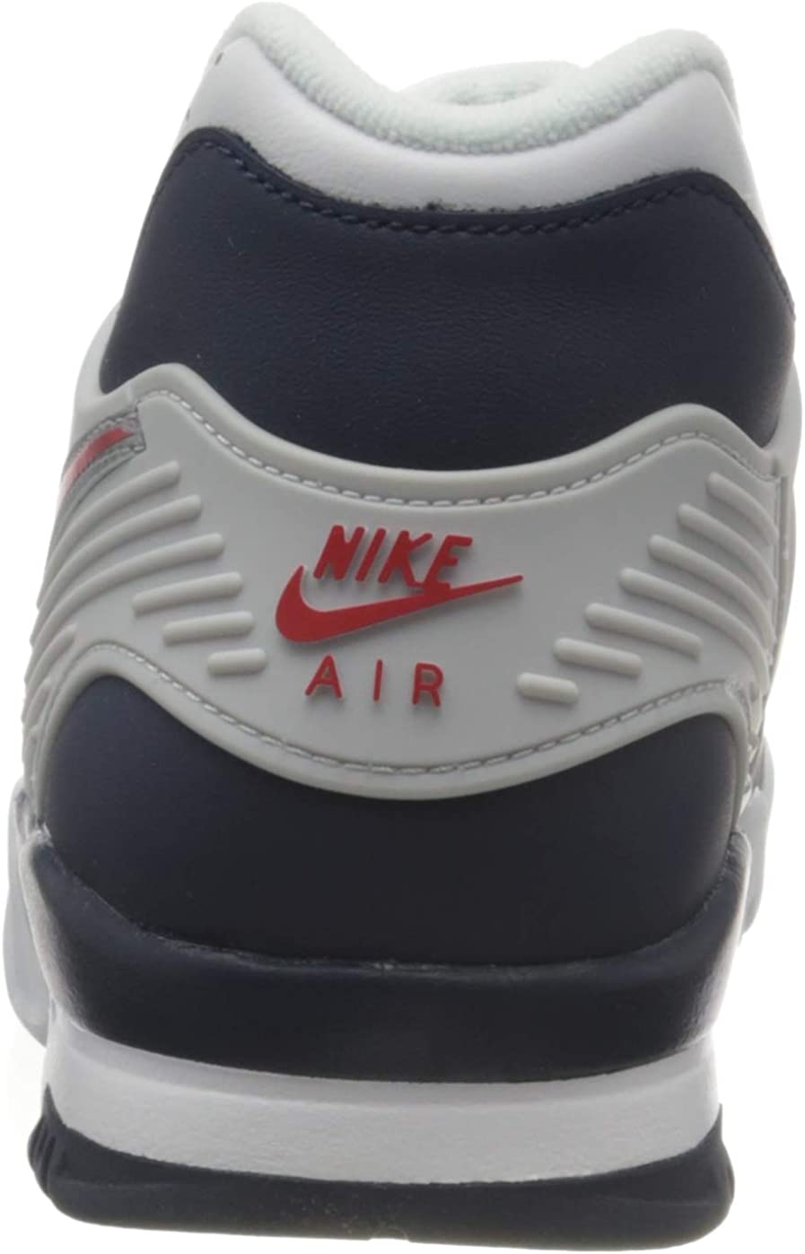 NIKE Air Trainer 3 Zapatillas de b/ásquetbol Hombre