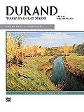 Waltz in E-flat Major: Sheet (Alfred Masterwork Edition)