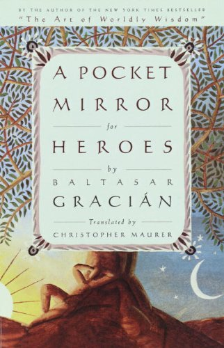 A Pocket Mirror for Heroes (English Edition)