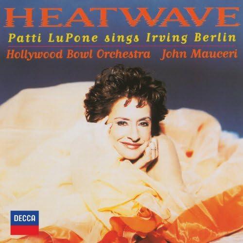 Patti Lupone, Hollywood Bowl Orchestra & John Mauceri