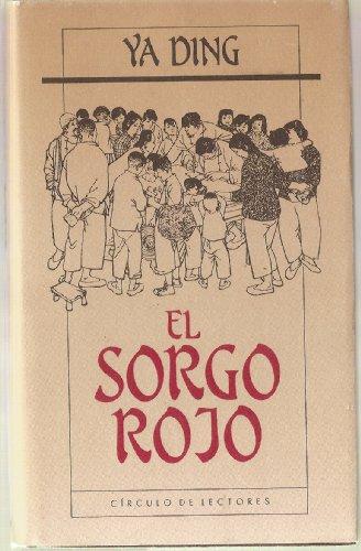 SORGO ROJO - EL
