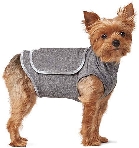 Pethiy Beruhigungsweste für Hunde, für Donner und Angst, für XS, S, M, L, XL, C562