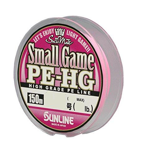 SUNLINE(サンライン)『ソルティメイト スモールゲームPE-HG』