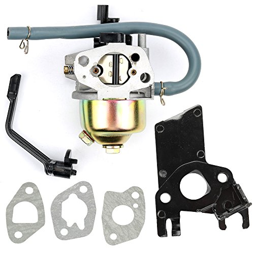 Find Bargain Buckbock Carburetor Carb for Forest King YTL23308 Maxx 6.5HP 22 TON Log Splitter