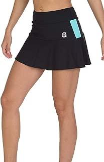 Amazon.es: Faldas y faldas pantalón - Mujer: Deportes y aire libre ...