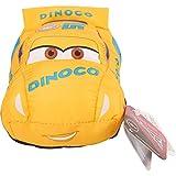 Just Play Disney / Pixar Cars Crash 'EMS Talking Cruz Ramirez Dinoco 51 'Racer Plush Toy. Made