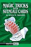 Magic Tricks With Svengali Magic Cards