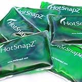 Best Reusable Handwarmers - HotSnapZ Reusable Pocket Hand Warmers Review