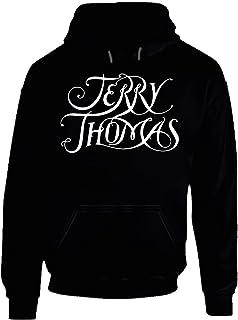Jerry Thomas Speakeasy Rome Best Bar Crawl Fan Hoodie.