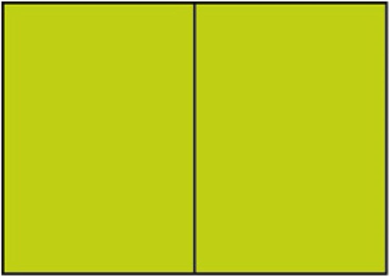 Rössler Papier - - Paperado-Karte Ft.B6 hd-pl, Maigrün B07CX4VWF5    | Einzigartig  3b883a