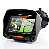 Motorcycle Gps Review and Comparison