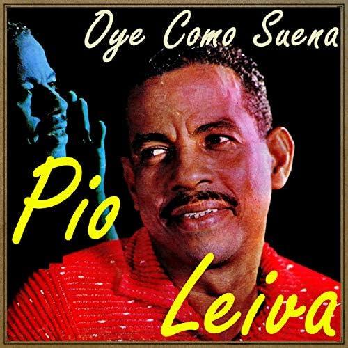 Pio Leiva feat. Gran Orquesta Sabor de Cuba