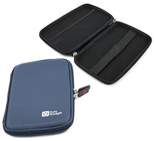 Duragadget - Funda rígida compatible con la consola Vtech Kidicom Max (169505/169555)–Resistente...