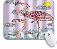 マウスパッド ドリンクティーティーポット 高級感 おしゃれ 防水 端ステッチ 耐久性が良い 滑らかな表面 滑り止めゴム底 24cmx20cm