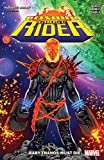Cosmic Ghost Rider: Baby Thanos Must Die (Cosmic Ghost Rider (2018) Book 1)